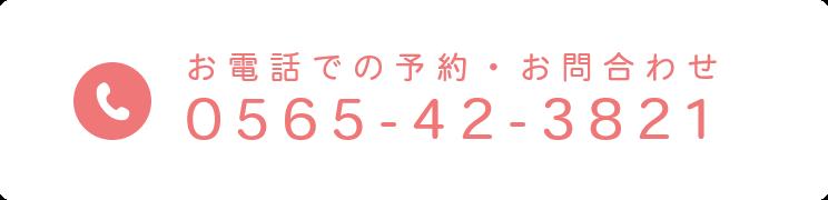 0565-42-3821
